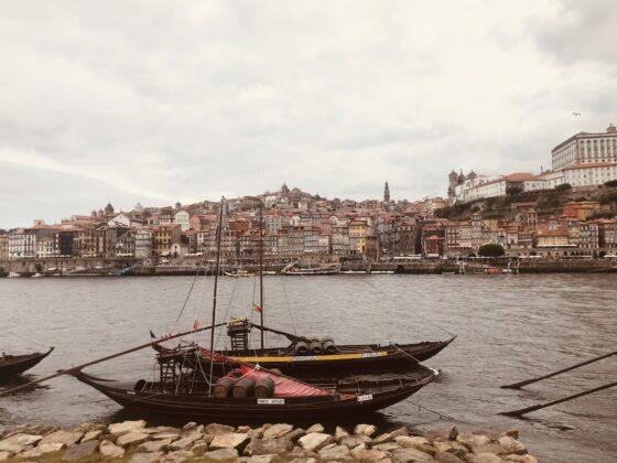 Porto la città più bella del Portogallo